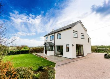 Thumbnail 6 bed detached house for sale in Cooil Road, Braddan, Isle Of Man