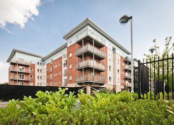 Elmira Way, Salford M5. 3 bed flat for sale