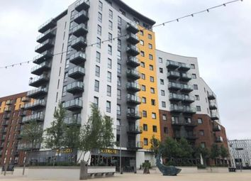 Thumbnail 1 bedroom flat for sale in John Thornycroft Road, Southampton