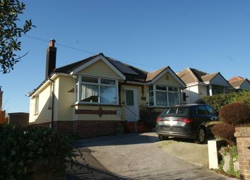 Thumbnail 2 bed detached bungalow for sale in Marldon Road, Paignton