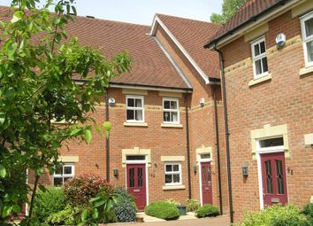 Thumbnail 2 bed town house to rent in Frenchay Road, Oxford