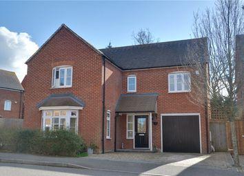 Waratah Drive, Chislehurst BR7. 4 bed detached house for sale