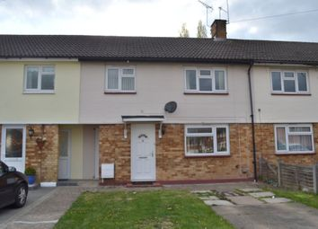 Thumbnail 3 bed terraced house for sale in Whitwell Road, Garston, Watford