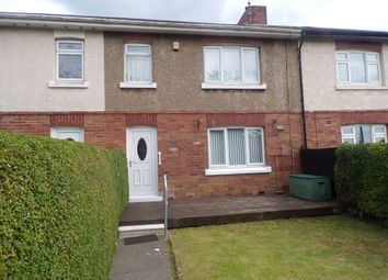 Thumbnail 3 bed terraced house for sale in Dickens Street, Houghton Le Spring