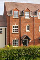 Thumbnail 4 bedroom town house for sale in Dymock Red Walk, Holmer, Hereford