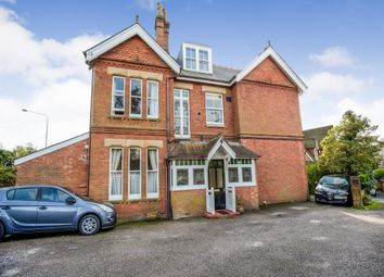 Thumbnail 3 bed flat for sale in Victoria Road, Southborough, Tunbridge Wells