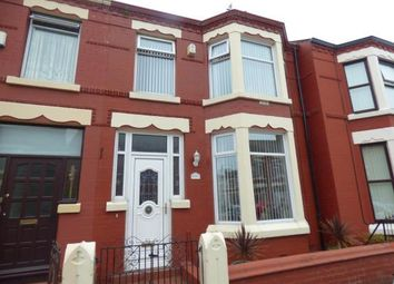 Thumbnail 3 bed terraced house for sale in Nelville Road, Liverpool, Merseyside, Uk