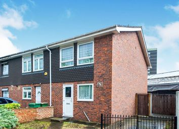 Thumbnail 3 bed terraced house for sale in Richmond Street, London