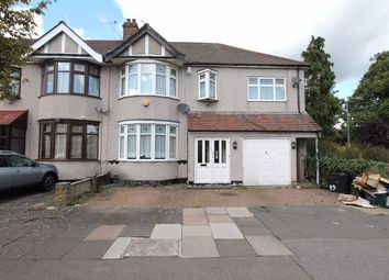Thumbnail 3 bed terraced house to rent in Vista Drive, Ilford