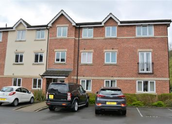 Thumbnail 2 bed flat for sale in Blackthorn Drive, Lindley, Huddersfield