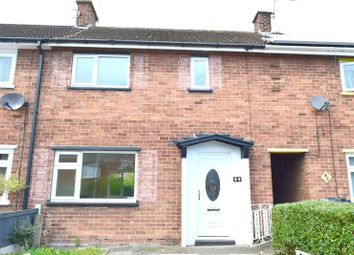 Thumbnail 2 bed terraced house for sale in Blacon Point Road, Blacon, Chester