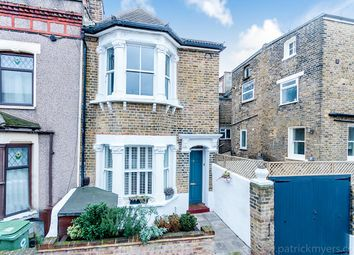 Thumbnail 4 bedroom end terrace house for sale in Ada Road, London