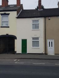 Thumbnail 2 bed terraced house for sale in Waterloo Street, Burton On Trent