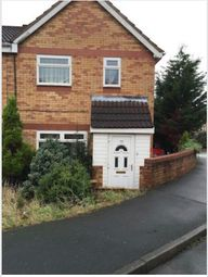 Thumbnail 3 bed semi-detached house to rent in Ploughmans Croft, Bradford