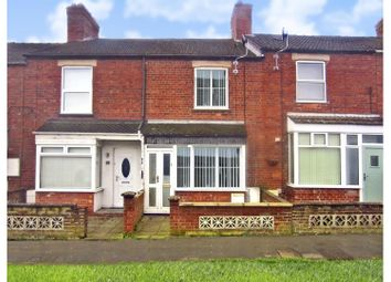 Thumbnail 2 bed property for sale in Kimberley Terrace, Gonerby Hill Foot, Grantham