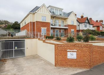2 bed flat for sale in 56 Dumpton Park Drive, Broadstairs CT10