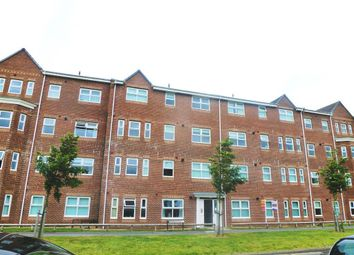 Thumbnail 2 bedroom flat to rent in Master Road, Thornaby, Stockton-On-Tees