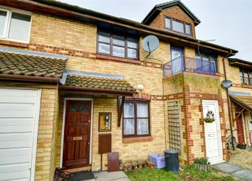 Thumbnail 2 bedroom terraced house for sale in Veronica Gardens, London