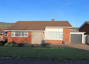 Thumbnail 2 bed bungalow for sale in Higher Woolbrook Park, Sidmouth