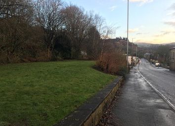 Thumbnail Land for sale in Hill Street, Todmorden