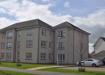 Thumbnail 2 bed flat to rent in 12J Fulmar Drive, Dunfermline