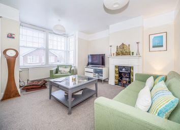 Thumbnail 4 bedroom terraced house for sale in Salisbury Road, Cromer