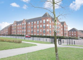 Thumbnail 2 bed flat for sale in Fenton Place, Middleton, Leeds
