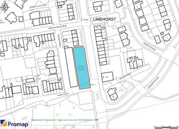Thumbnail Land for sale in Oaken Clough, Ashton-Under-Lyne