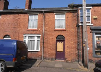 Thumbnail 3 bed semi-detached house for sale in Welles Street, Sandbach