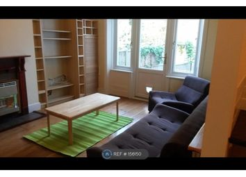 Thumbnail 2 bed flat to rent in Sunningfields Rd, London