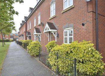 Thumbnail 3 bedroom end terrace house for sale in Douglas Walk, Ashchurch, Tewkesbury, Gloucestershire