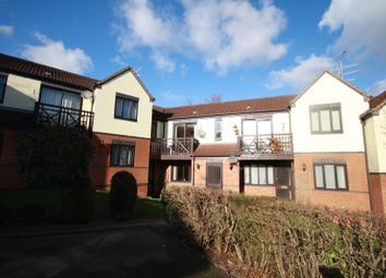 Thumbnail 2 bed flat to rent in Millbank Mews, Mill End, Warwickshire