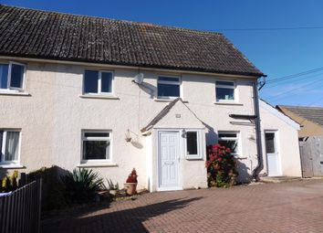 Thumbnail Property to rent in Conygar View, Dunster, Minehead