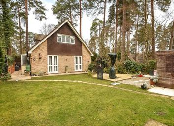 Thumbnail 4 bed detached house for sale in Bramblegate, Edgcumbe Park, Crowthorne