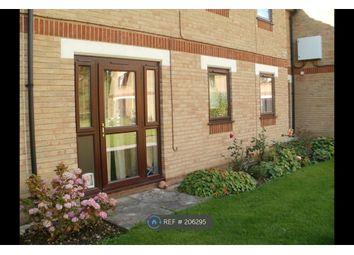 Thumbnail 1 bedroom flat to rent in Ivyfield Court, Chippenham