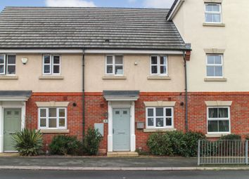 Thumbnail 3 bed terraced house for sale in Lindores Road, Tamworth