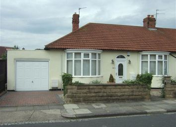 Thumbnail 3 bed semi-detached house to rent in The Crossway, Darlington