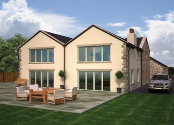 Thumbnail 5 bedroom detached house for sale in Mellor Brow, Mellor, Blackburn