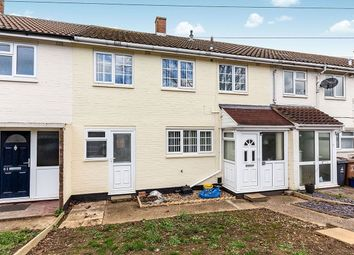 Thumbnail 3 bed terraced house for sale in Whomerley Road, Stevenage