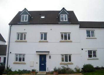 Thumbnail 4 bedroom semi-detached house for sale in Dobwalls, Liskeard, Cornwall