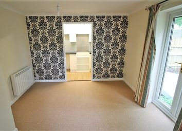 Thumbnail 2 bedroom link-detached house to rent in Brent Close, Woodbury, Exeter