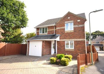 Thumbnail 4 bed detached house to rent in Stanford Gardens, Lymington