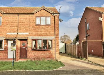 Thumbnail 3 bed semi-detached house for sale in Oxmarsh Lane, New Holland, North Lincolnshire