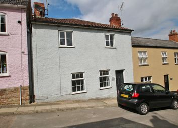 Thumbnail 3 bed terraced house to rent in Severn Street, Newnham
