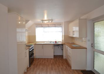Thumbnail 3 bedroom terraced house to rent in Campion Close, Walderslade, Chatham