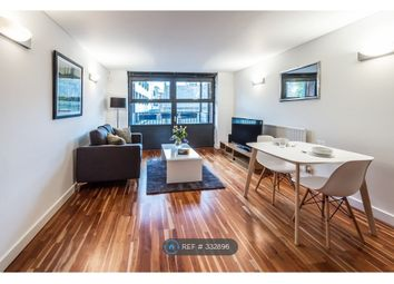 Thumbnail 1 bed flat to rent in City Pavilion, London