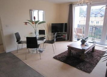 Thumbnail 1 bed flat to rent in Oval Court, Headingley Drive, Beckenham