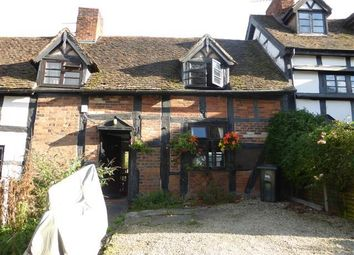 Thumbnail 2 bed cottage to rent in Bayton, Kidderminster