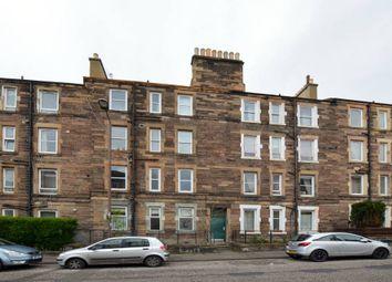 Thumbnail 1 bedroom flat for sale in 27 (2F2) Stewart Terrace, Edinburgh, Gorgie