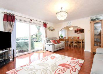 Thumbnail 4 bedroom detached house for sale in Greenacres Avenue, Winnersh, Wokingham, Berkshire